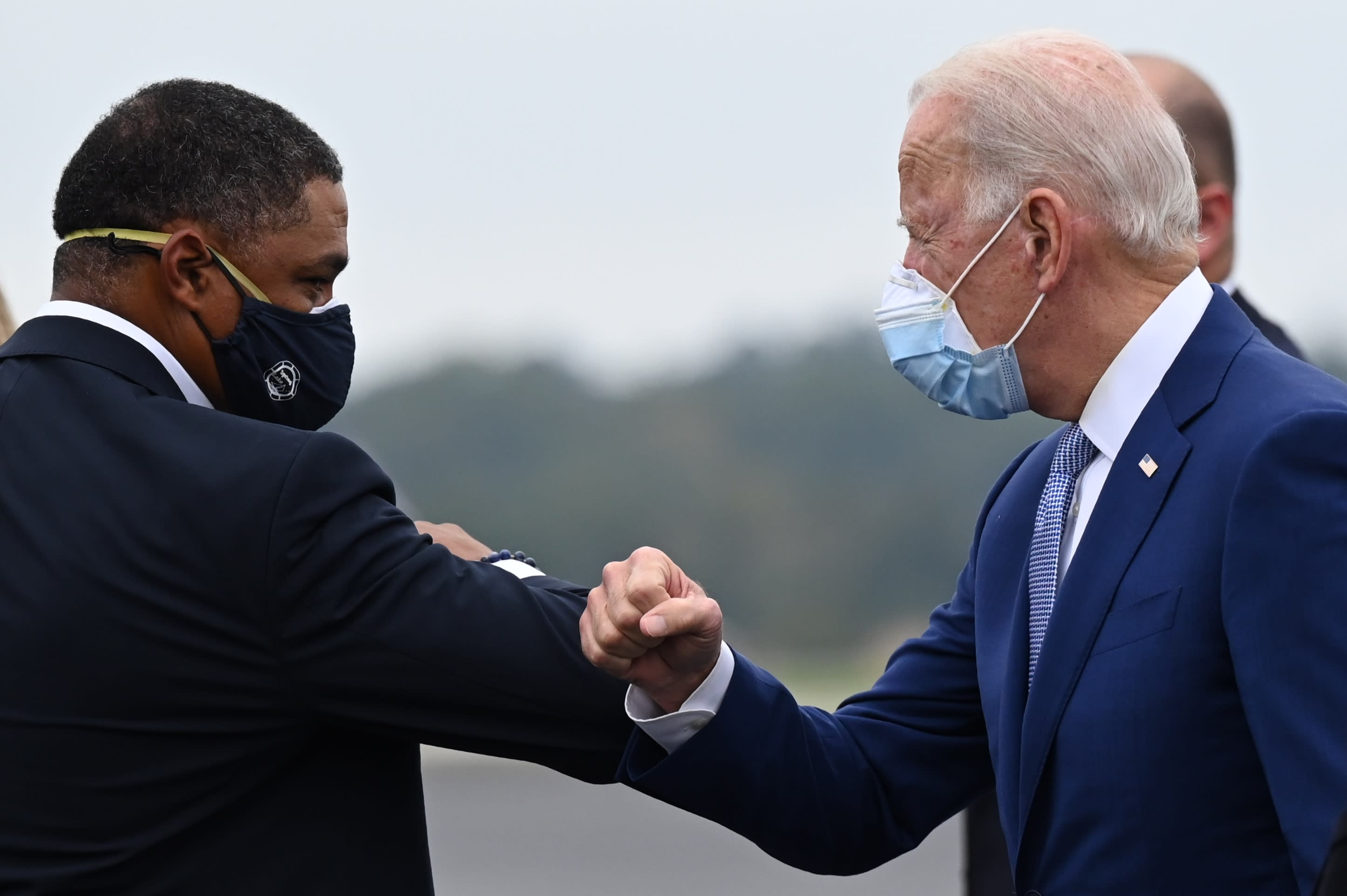 Biden picks for senior White House staff include loyalists, rising Democratic stars