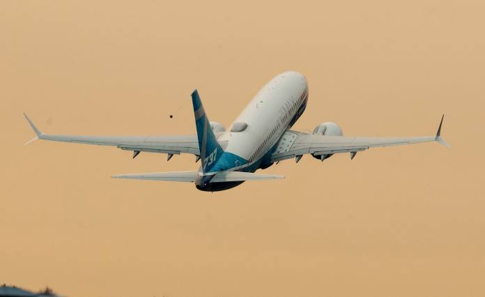 FAA investigating origins of electrical grounding issue on some Boeing 737 Max planes | Latest News Live | Find the all top headlines, breaking news for free online April 30, 2021