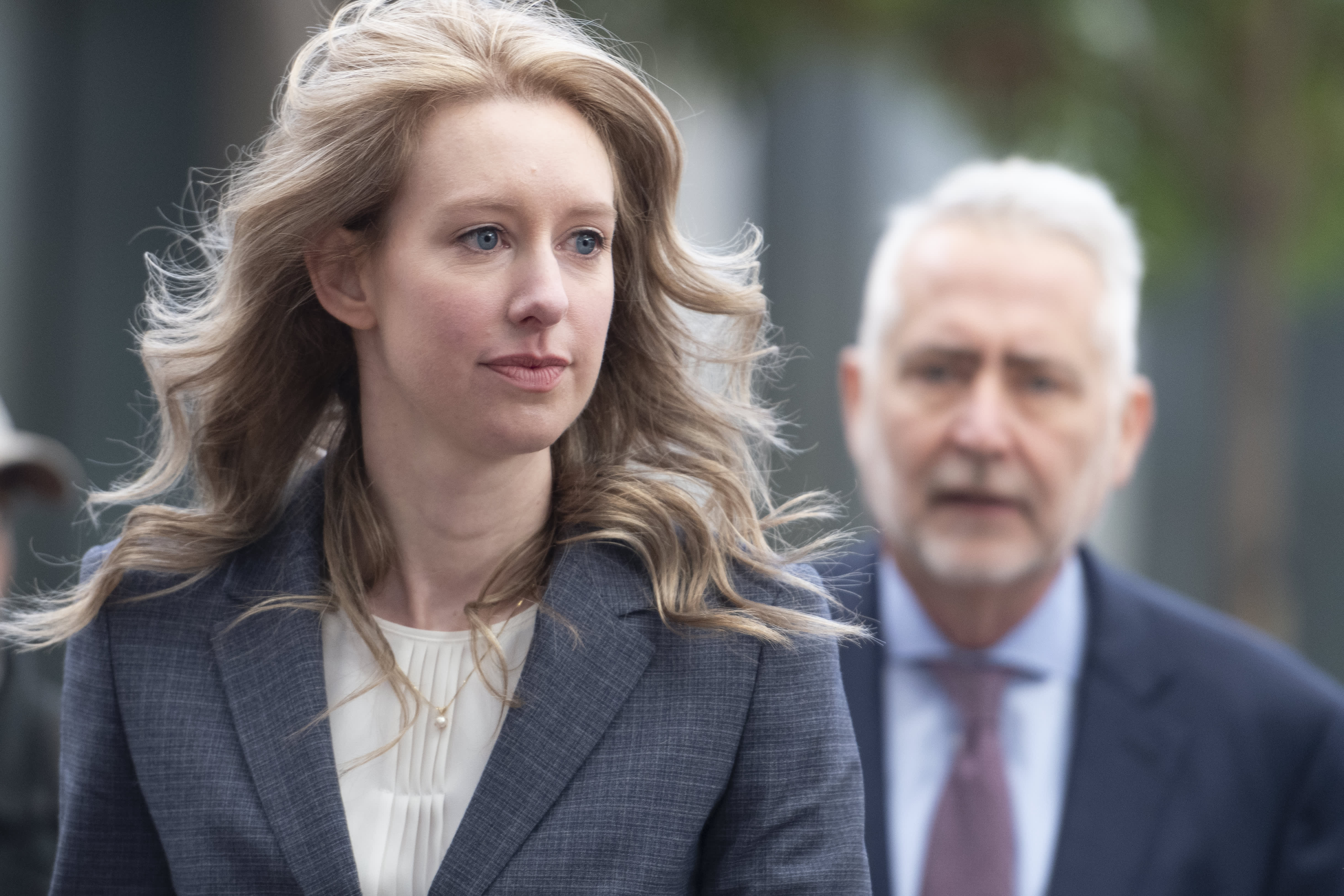 Elizabeth Holmes' trial delayed as California's Covid cases surge