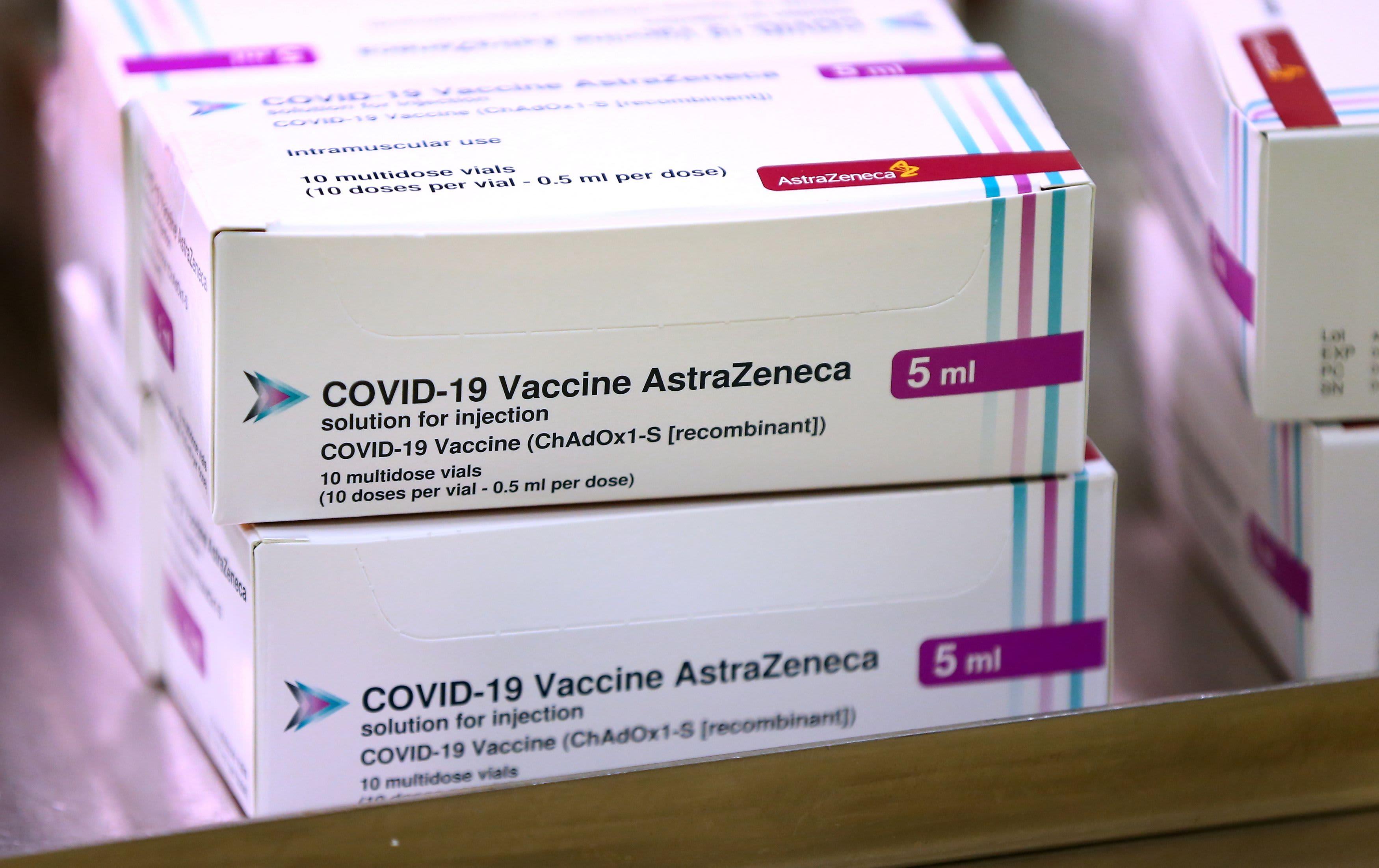 covid vaccine astrazeneca s could be