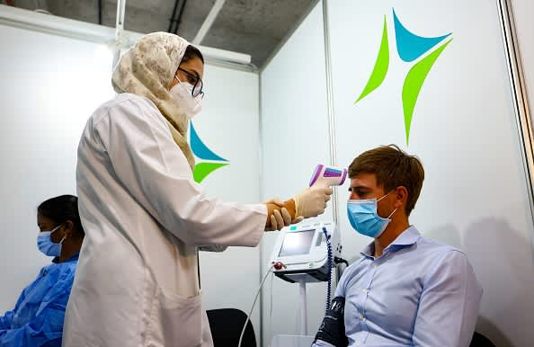 UAE floats movement restrictions on unvaccinated people, Abu Dhabi changes course on vaccine rollout