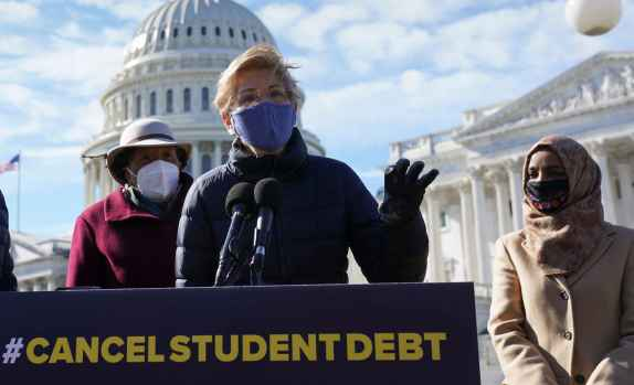 who qualifies for student loan forgiveness?