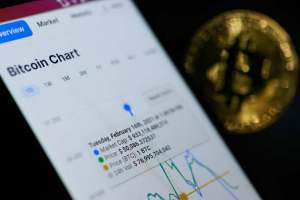 Bitcoin volatility is here to stay, the best technician warns