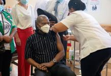 Africa sees 44% spike in new Covid infections, 20% increase in deaths