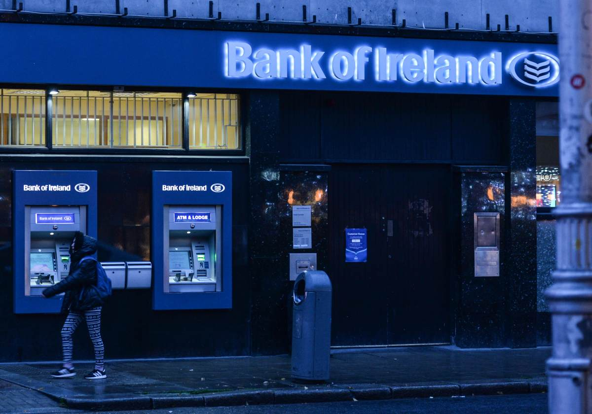 Big bank exits and fintech upstarts: Ireland's banking landscape is undergoing drastic change, Swahili Post