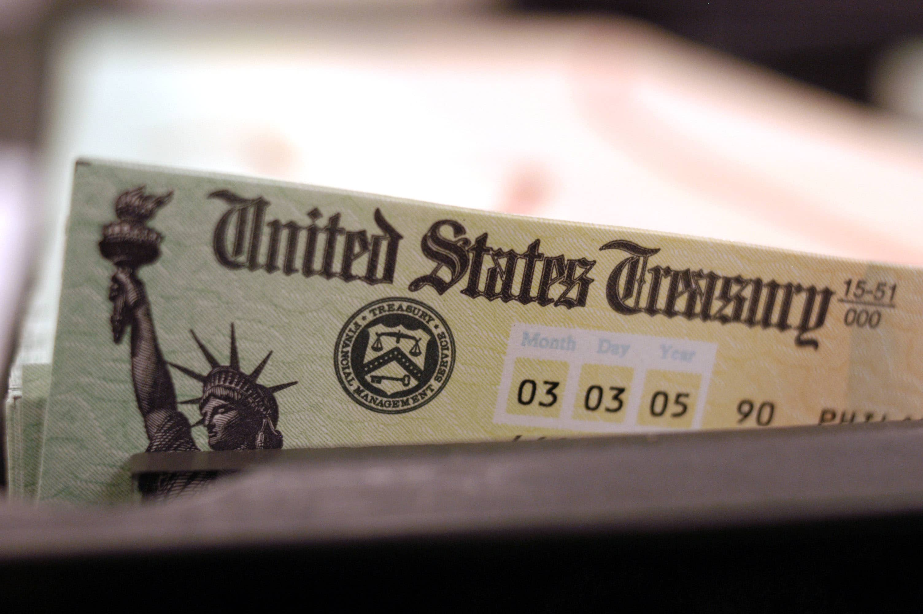 More ,400 stimulus checks are sent as the IRS processes tax returns