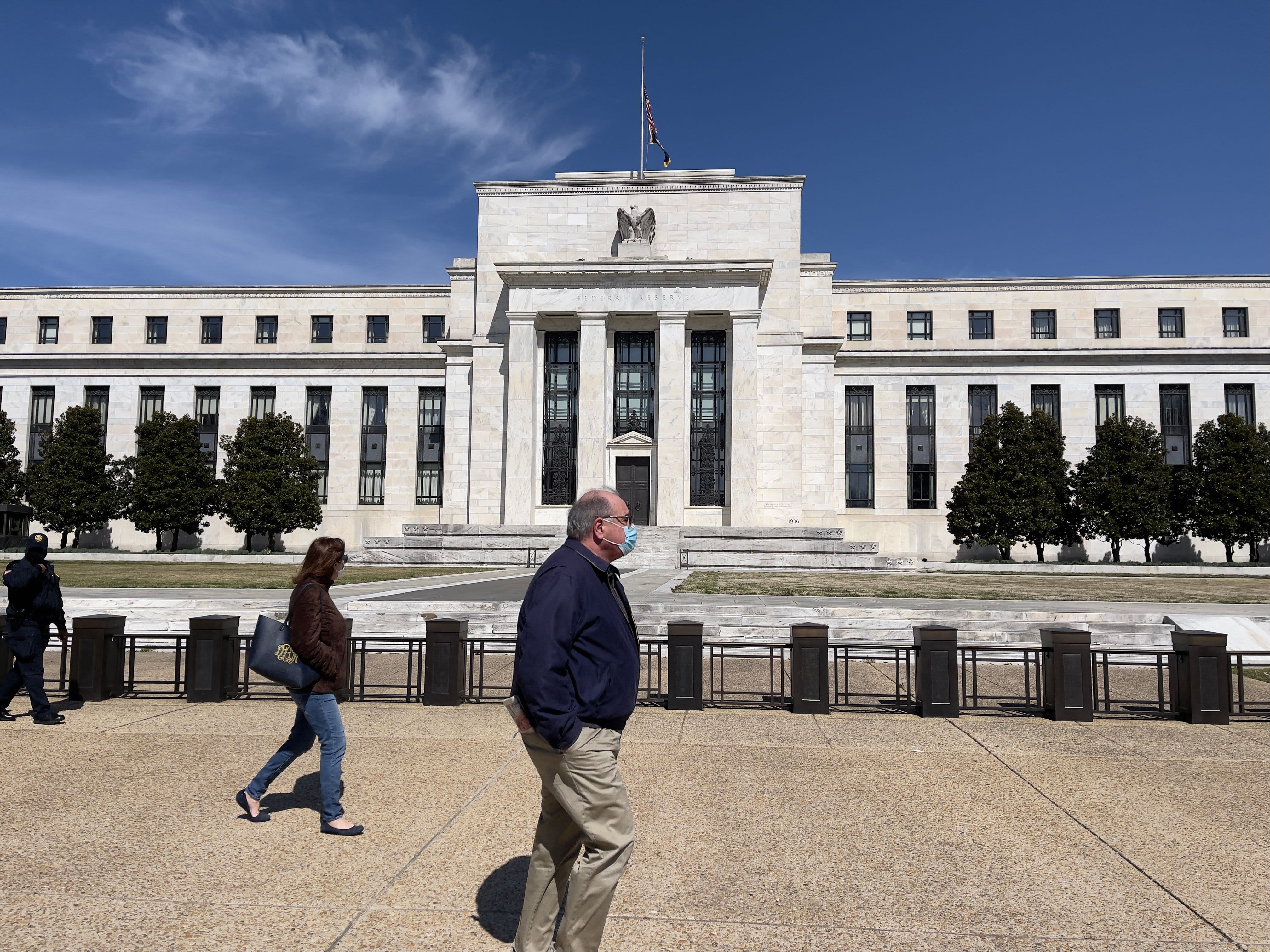 The Fed keeps rates near zero — here's how you can benefit