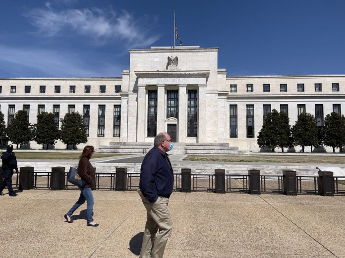 The Fed keeps rates near zero — here's how you can benefit   Latest News Live   Find the all top headlines, breaking news for free online April 29, 2021