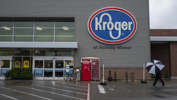 Kroger to hire 10,000 workers across its grocery brands