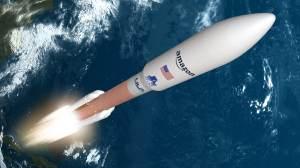 Amazon is signing ULA rockets to launch Bezos' Kuiper internet satellites