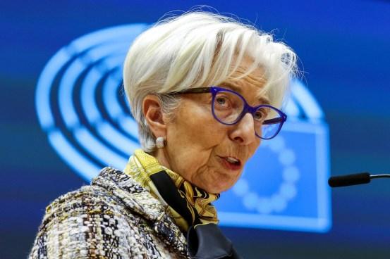 ECB Decision of April 2021