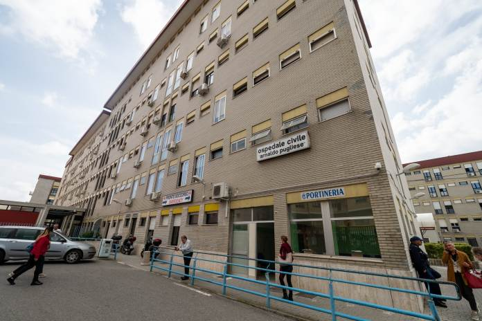 Italian hospital worker reportedly took home nearly $650,000 despite skipping work for 15 years   Latest News Live   Find the all top headlines, breaking news for free online April 25, 2021