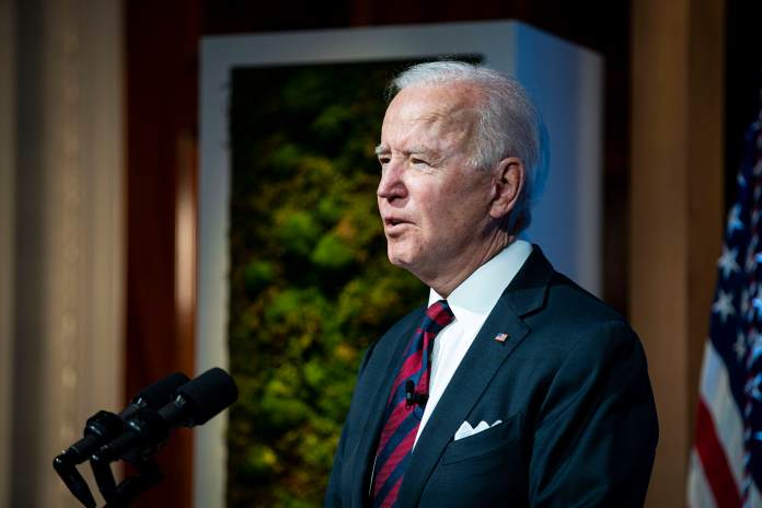 Biden capital gains tax plan would raise $113 billion if 'step up in basis' is killed, says Wharton | Latest News Live | Find the all top headlines, breaking news for free online April 28, 2021