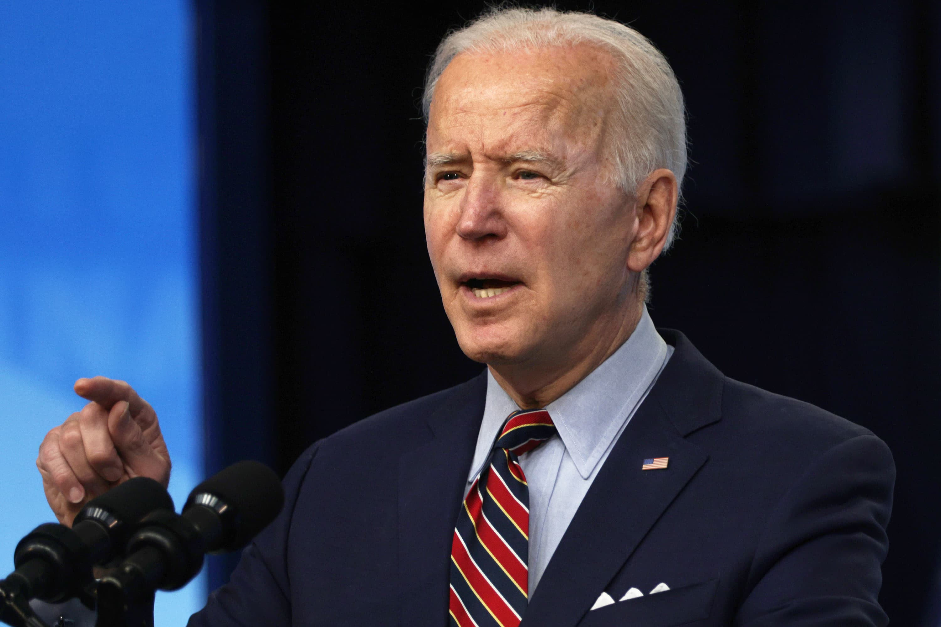 How Biden's capital gains proposal may hit middle-class home sellers in red-hot markets