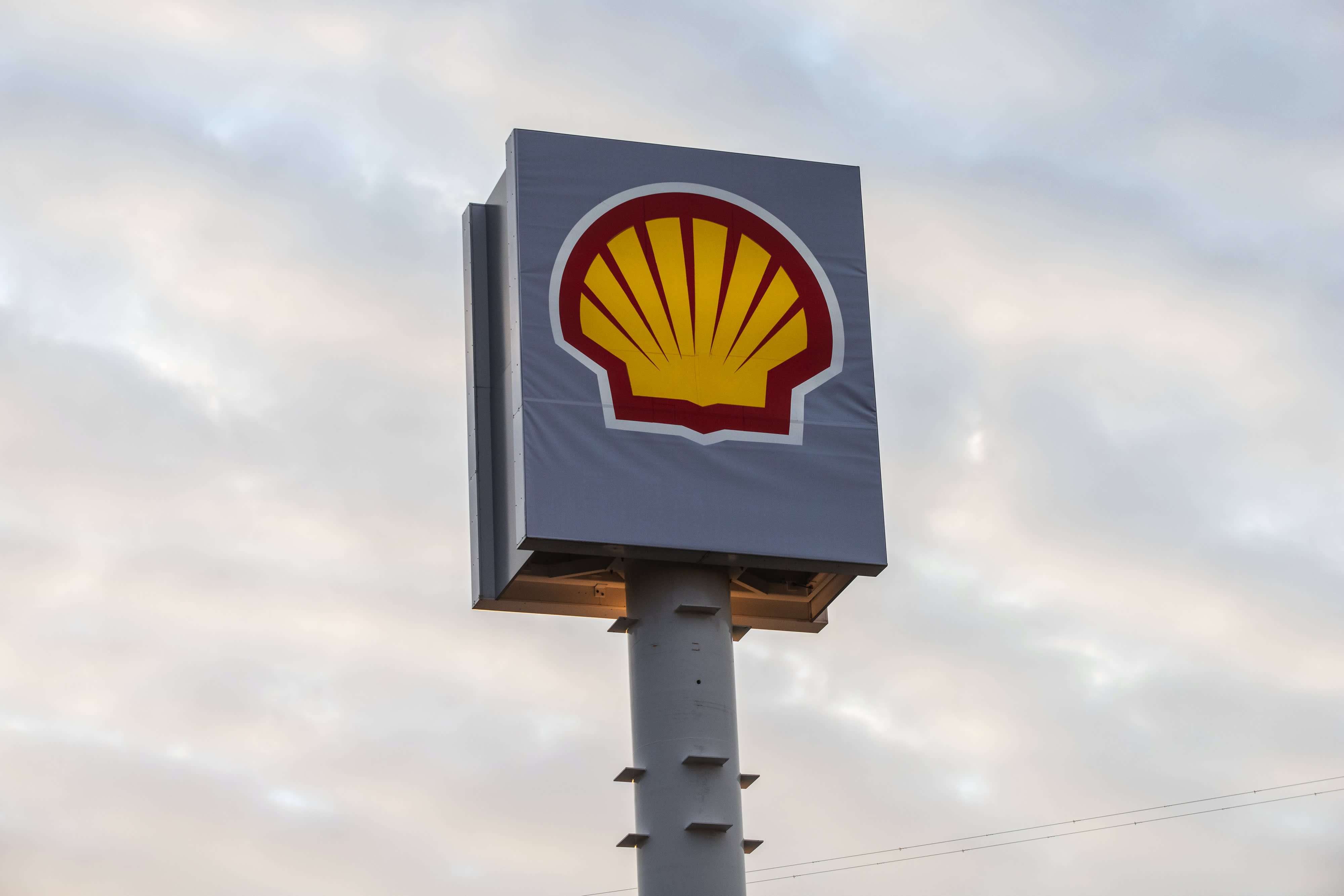 Shell raises dividend for second time in six months after first-quarter earnings beat forecasts
