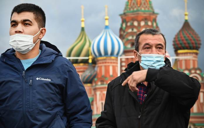 Covid vaccination tours? Russia is looking at travel packages to revive its tourism industry