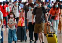Vaccination is key to bringing tourism back from the brink, industry leaders say