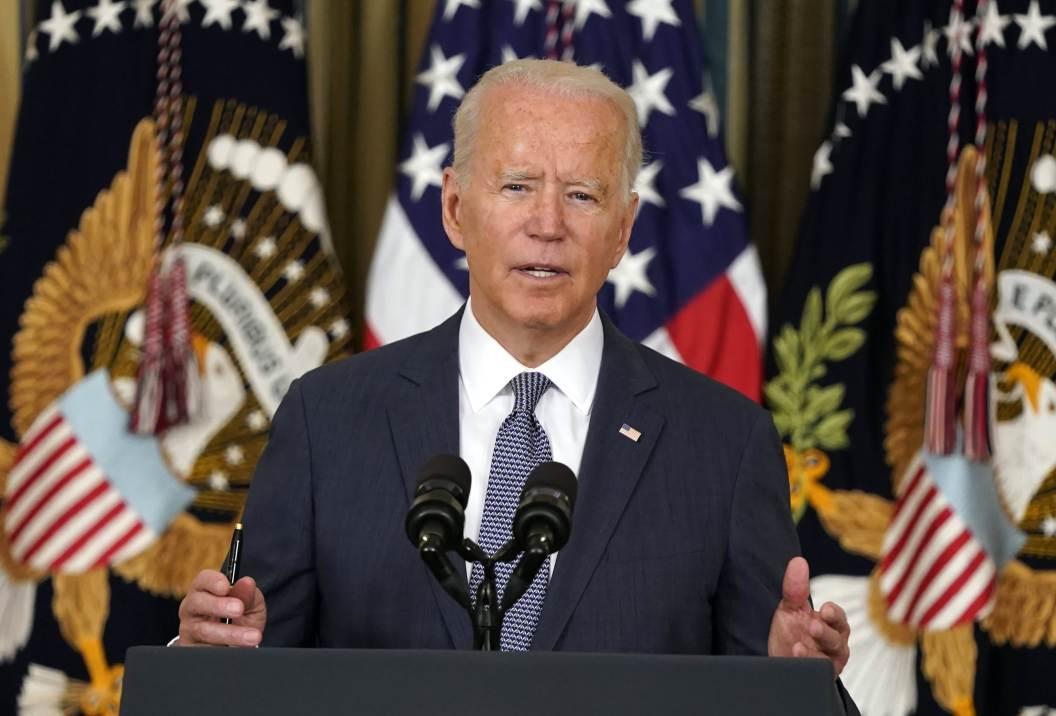 Biden presses Putin to disrupt cybercriminals in Russia as U.S. grapples with latest ransomware attacks