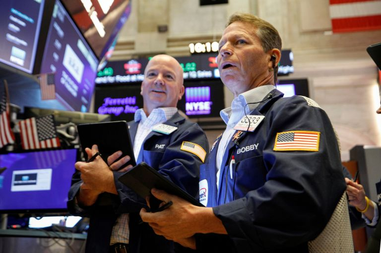 Stock futures are little changed ahead of key employment report