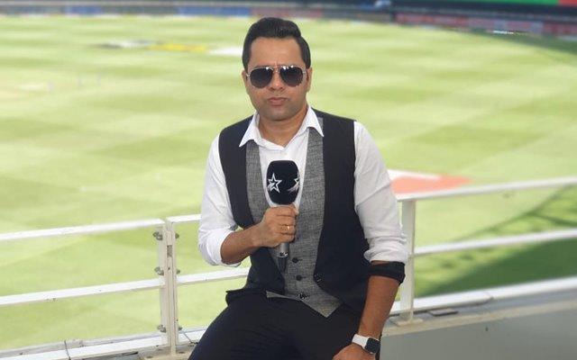 "Aakash Chopra says ""I think they should play Shakib Al Hasan"" in IPL 21"