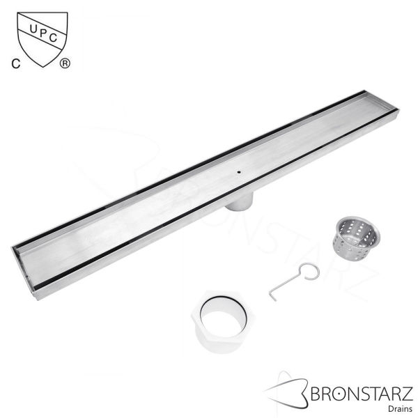 24 36 40 48 inch stainless steel linear