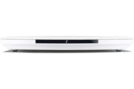 Chaine Hifi Bose Socle Soundtouch Pour Wave Music System Iv Blanc Module St Iv Blanc Darty