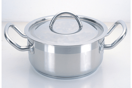 art amp cuisine faitout pro 28 cm darty
