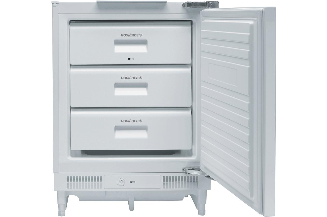 Refrigerateur Congelateur Encastrable Froid Ventile