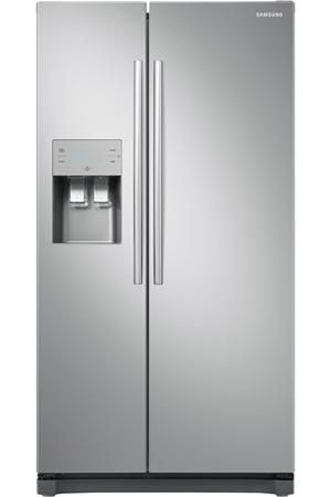 Refrigerateur Americain Samsung Rs50n3403sa Ef Darty