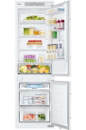 Refrigerateur Congelateur En Bas Samsung Brb260010ww Darty