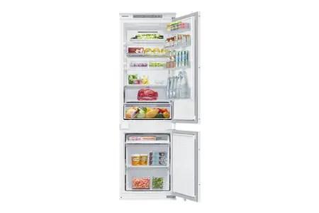 Refrigerateur Congelateur En Bas Samsung Brb26605fww 178 Cm Brb26605fww Darty