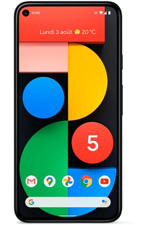 Photo de google-pixel-5