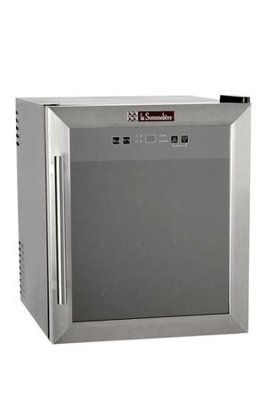 armoire de mise en temperature la sommeliere ls16