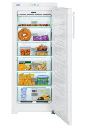 congelateur armoire liebherr gkn 230