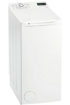 Lave Linge Top Livre Installe Gratuitement