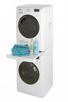 accessoires pour lave linge