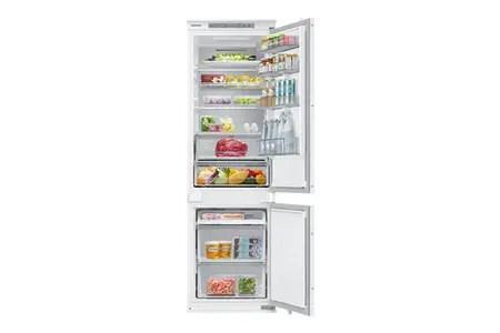 Refrigerateur Congelateur En Bas Samsung Brb26705eww 178cm Brb26705eww Darty