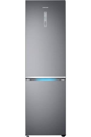 Refrigerateur Congelateur En Bas Samsung Rb41r7817s9 Darty