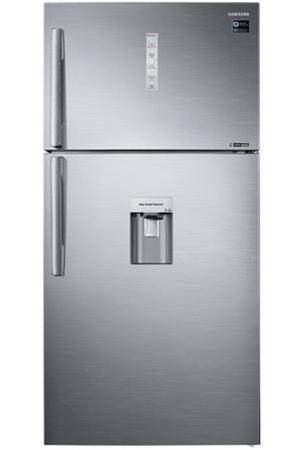 Refrigerateur Congelateur En Haut Samsung Rt58k7100s9 Darty