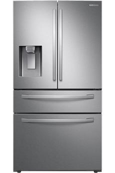 refrigerateur multi portes livre et