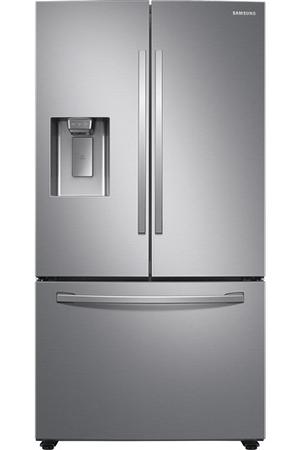 Refrigerateur Multi Portes Samsung Rf23r62e3s9 Darty