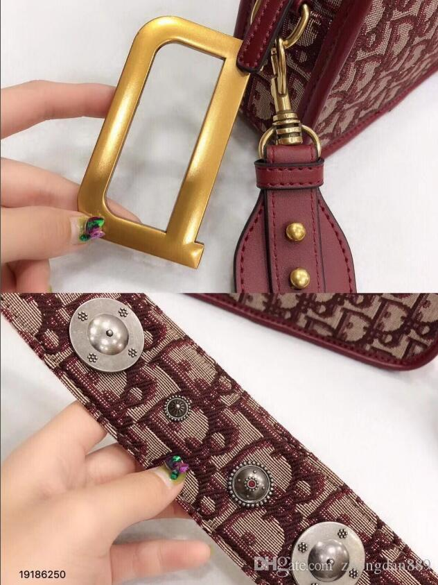 45 Cchristian Dior New Women Genuine Leather Handbag Chain
