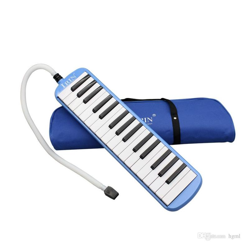 2018 32 piano keys melodica musical instrument for music lovers