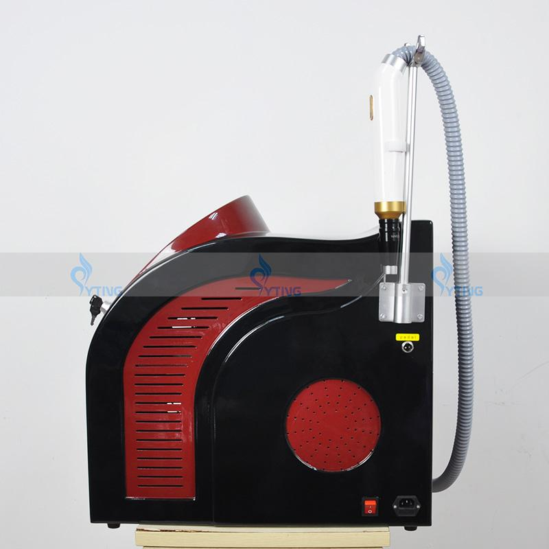 Professional Pico Laser Q Switch Nd Yag Laser Picosecond ...