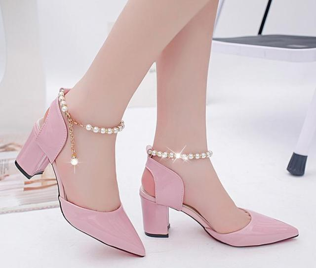 Sandals For Girls High Heelfashion Flat Summer Sandals 2017 For Womenladies Sandals Photo Sandals Shoes Women 2017 Green Shoes Shoe Shop From Dengzi00