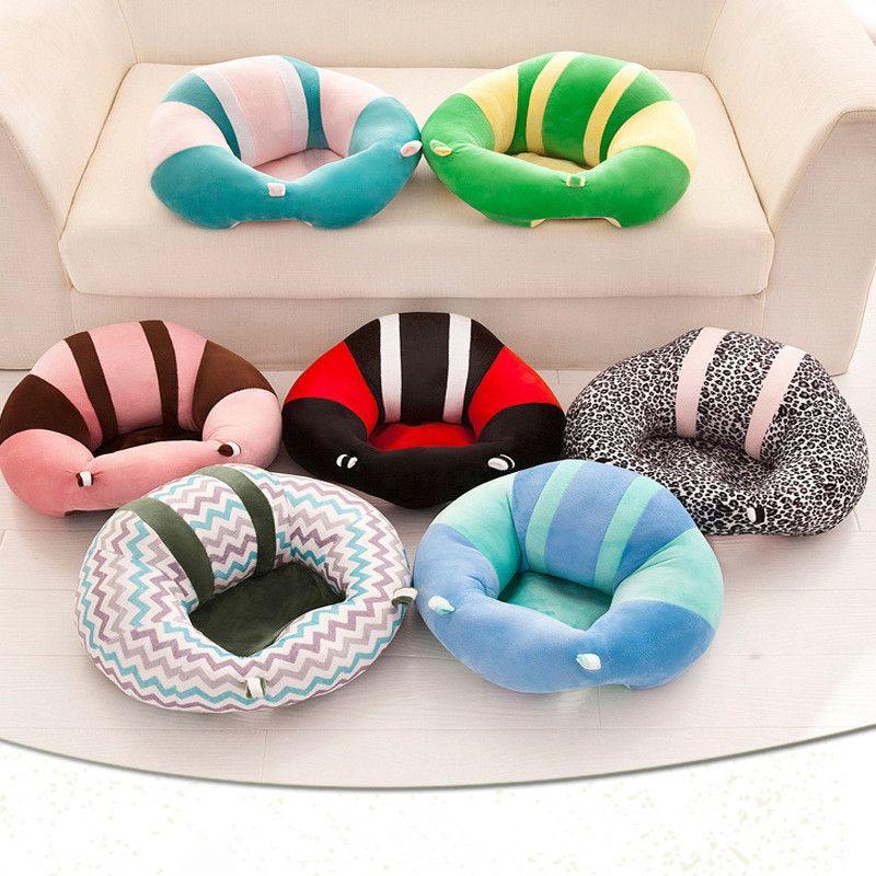 acheter colore siege bebe support siege doux canape coton securite voyage siege de voiture oreiller en peluche en jambes chaise d alimentation bebe sieges