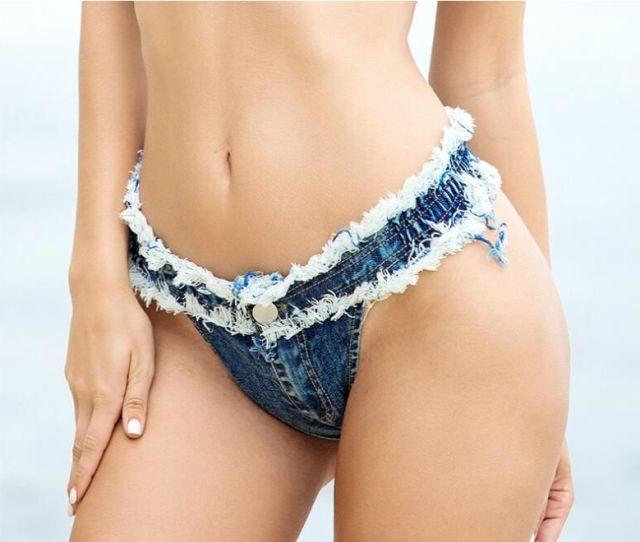 New Sexy Denim Shorts
