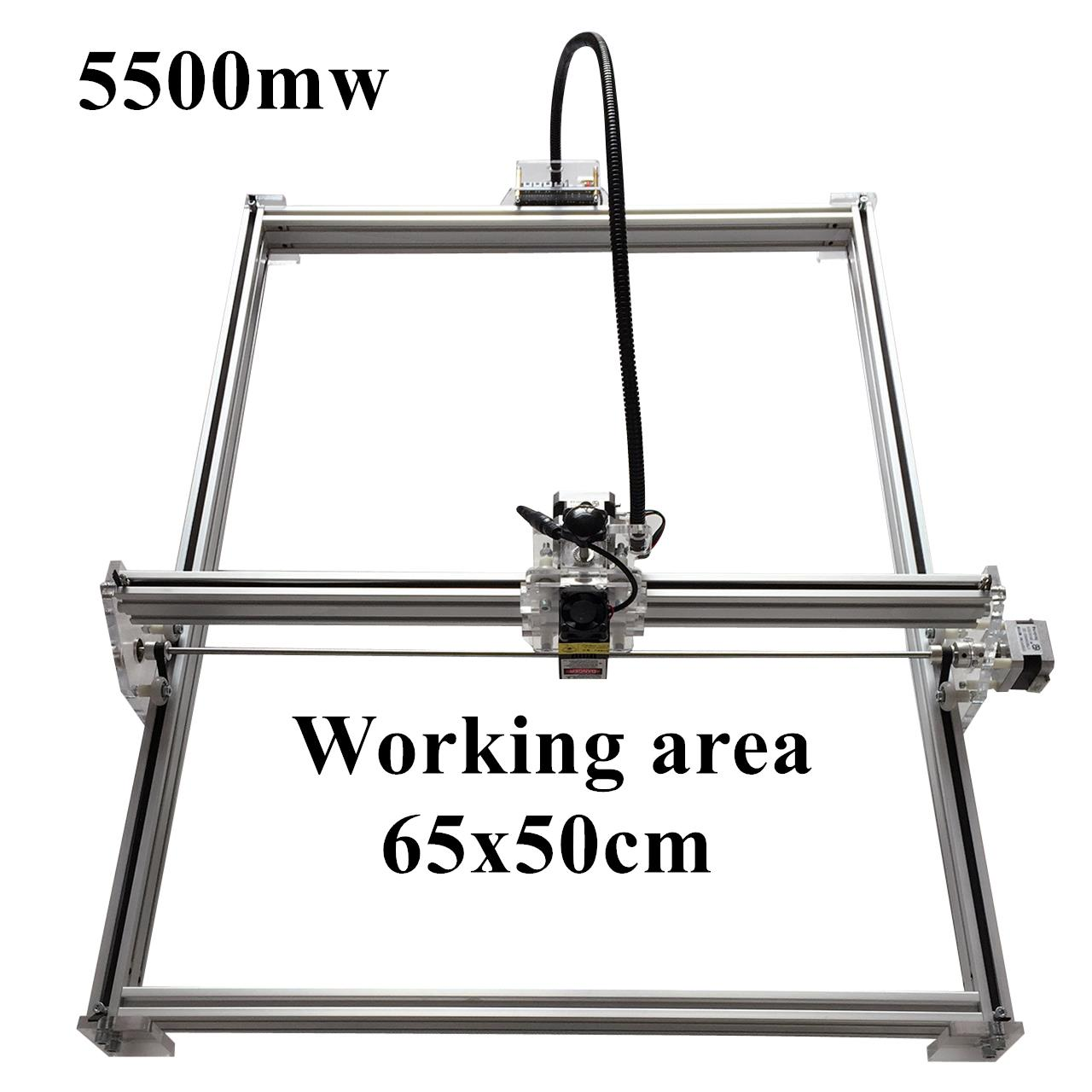 Mw Mini Desktop Diy Laser Engraving Engraver