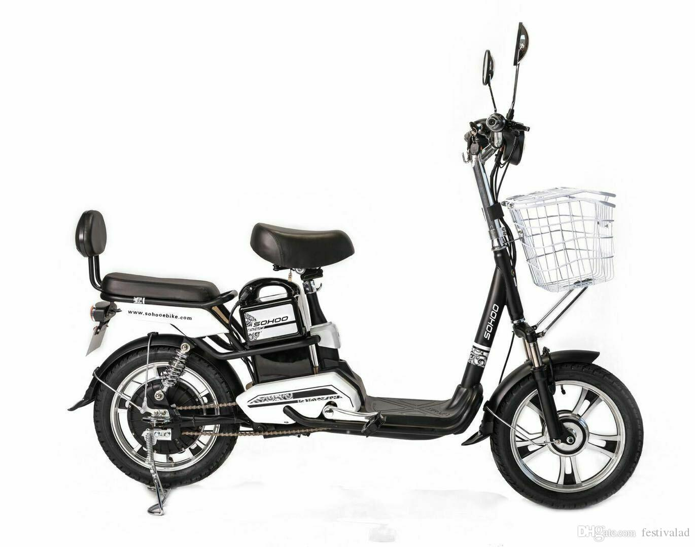 Battery Charger For Electric Scooter