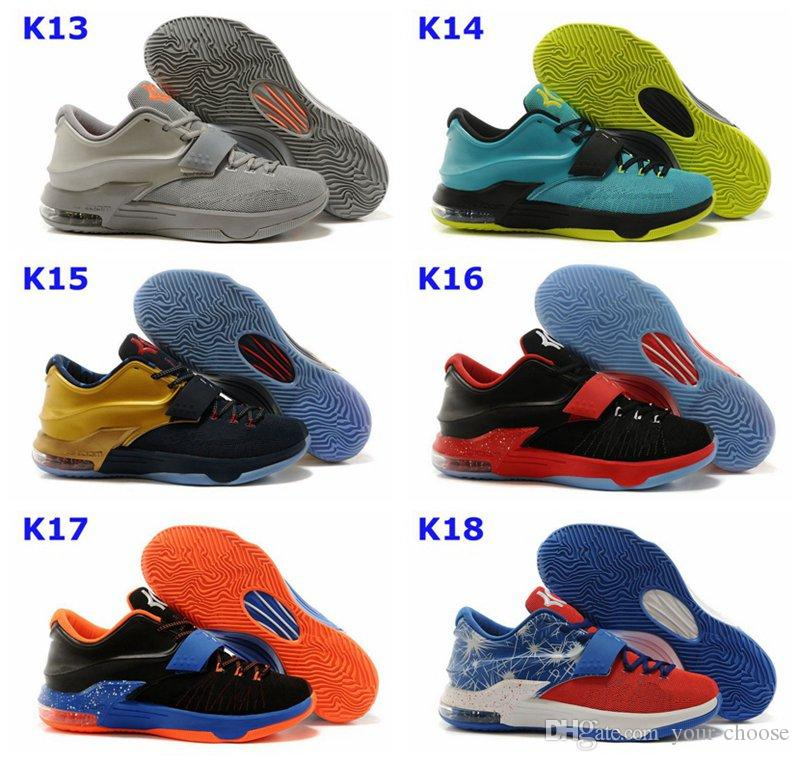 Running Kd Shoes